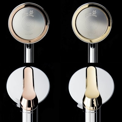 AS-Prestige microfabric filters for Aroma Sense high pressure shower head