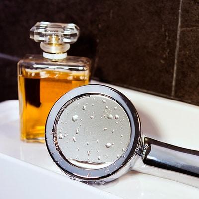 Showerhead-Aroma-Sense-PR-SJW-filters-lime-scale-and-rust