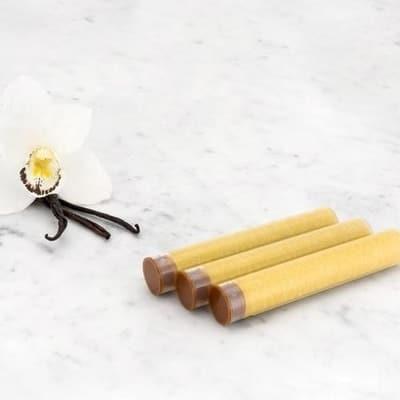 Aromipatruuna vanilja 3kpl
