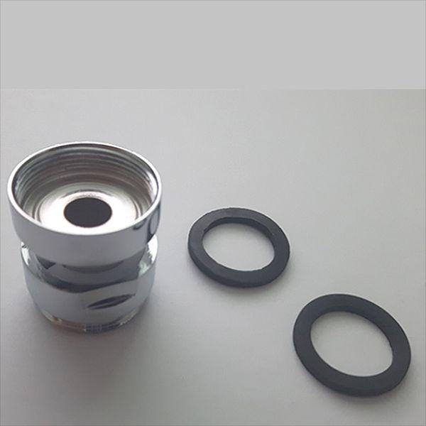 22mm/24mm konvertteri nivelella keittiohanaan