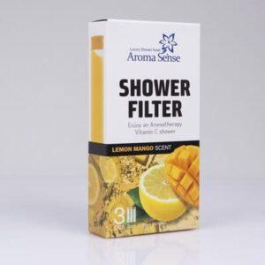 Lemon-Mango Aroma for Aroma Sense shower head