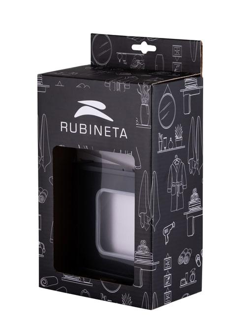 EDELA saippuateline musta 670104 messinkiä ja lasia. Takuu 5-vuotta. Kaunis kulmikas design.